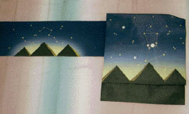 ピラミッド18