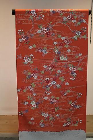 京小紋 (2)
