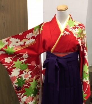 卒業式袴レンタル 立川